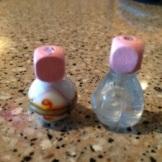 Fairy Bottles